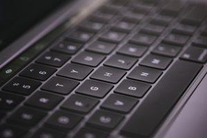 PCのキーボード